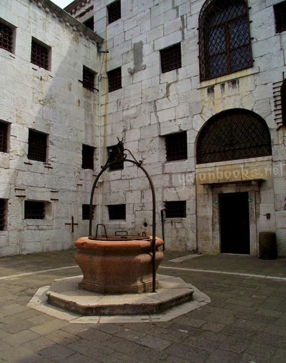 Venice Jail Romanticism 威尼斯监狱 摄影 浪漫主义 Yalan雅岚 黑摄会